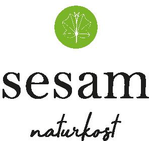 Logo Sesam Naturkost