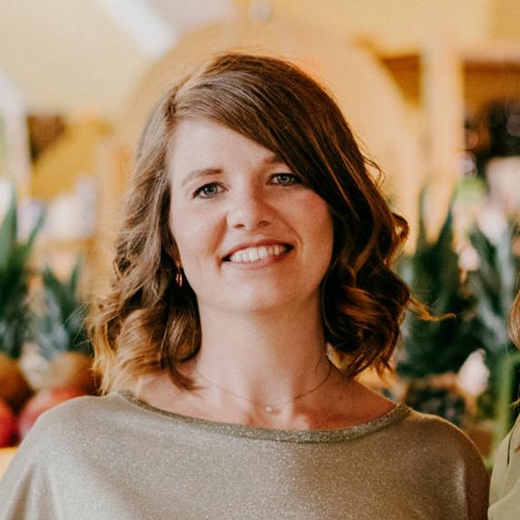 Lisa Mithader